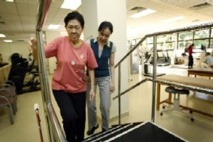 Physiotherapist-Singapore